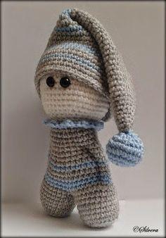 Crochet Doll Toys Free Patterns: Crochet Dolls, Crochet Toys for Girls, Amigurumi Dolls Free Patterns, Crochet Doll Carrier Crochet Dolls, Crochet Baby, Free Crochet, Knit Crochet, Amigurumi Patterns, Amigurumi Doll, Crochet Patterns, Knitting For Charity, Baby Knitting
