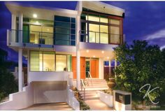 Beautiful, Modern 4 Bedroom House In Queensland, Australia $4,100,000