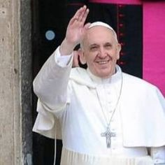 Pope Francis' first encyclical is on mercy