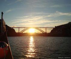 Fotografia de Bahar_Dar publicado no TripAdvisor da Douro Acima