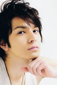 Japanese actor Ikuta Toma