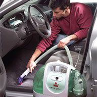 Best Car Cleaning Tips and Tricks | The Family Handyman