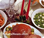 10 easy healthy eating tips to avoid packing on the pounds this holiday season
