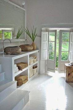 como_decorar_baño_con_aires_naturales_estilo_tendencia_diseño_ideas_inspiraciones_soluciones_claves_07.jpg (426×640)