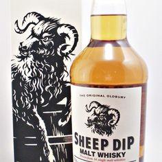 Vintage Wine Market 601.605.9199 Sheep Dip Blended Scotch - 94 pts. @vintagewinemarket @renaissanceatcolonypark #shoprenaissance #fall2013 #wine #scotch #sheepdip