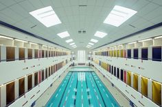 Swimming Pool / Franck Bohbot | AA13 – blog – Inspiration – Design – Architecture – Photographie – Art