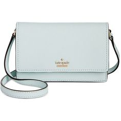 kate spade new york Cameron Street Arielle Mini Crossbody ( 158) ❤ liked on Polyvore  featuring bags 72e23ebfeb289