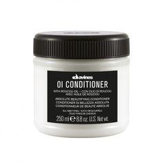 Davines OI conditioner: $34