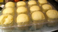Steamed Buns, Muesli, Biscuits, Deserts, Food And Drink, Appetizers, Gluten, Pudding, Bread