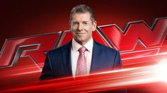 WWE Monday Night RAW: Mr. McMahon returns