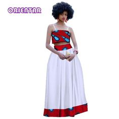 New Dashiki Women Long Dresses with Headscarf Bazin Riche African Patc – Owame<br> African Dashiki Dress, Latest African Fashion Dresses, African Dresses For Women, Women's Fashion Dresses, African Clothes, Traditional African Clothing, Traditional Outfits, Maxi Skirts For Women, Beautiful African Women