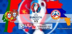 Agen Bola : Portugal Vs Armenia