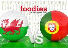 foodies EM-Küche: mit Rezepten aus Portugal  Pão de Milho – portugiesisches Maisbrot und aus Wales Bara Brith