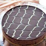Tarta de queso de chocolate de Lorraine Pascale – Las mejores recetas de Huga