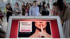 Hackers threaten to release names from adultery website GOOD!!!!