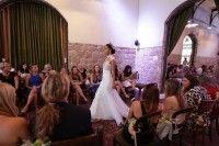 Riki Dalal Haute Couture Fall Bridal Fashion Show- #classic #bridalstyle #weddinginspiration #classic #style #fashion #wedding #engaged #weddingdress #bridalgown #couture #unique #sexy #gorgeous #bridal #israelidesigner