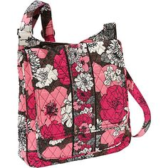 d19f2d519d7 Special Offers Available Click Image Above  Vera Bradley Mailbag Mocha  Rouge - Vera Bradley Fabric