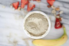 Protein powders are safe while breastfeeding, and they can be a big help in maintaining milk supply while losing the baby weight. I put together a list of the top 4 protein powders I've found for breastfeeding mamas, Best Protein Powder, Protein Powder Recipes, High Protein Recipes, Protein Cake, Protein Cookies, Protein Muffins, Protein Foods, Healthy Snacks For Kids, Healthy Breakfasts