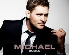 Michael Buble.......there are no words. lol. If you've never experienced him live in concert its a must for those who like his music....such a talent.