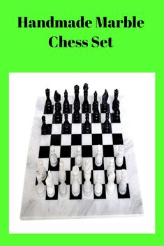 73 Best Chess Sets images in 2019