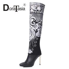 =>>Save onDoraTasia Hot Sale Women Knee High Boots Fashion Design Pointed Toe Thin High Heels Shoes Women Winter Warm BootsDoraTasia Hot Sale Women Knee High Boots Fashion Design Pointed Toe Thin High Heels Shoes Women Winter Warm BootsDear friend this is recommended...Cleck Hot Deals >>>  http://id735021648.cloudns.pointto.us/32730686025.html