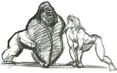 """""""Tarzan"""" 