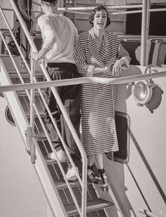 Lady Sunshine - Damaris Goddrie by Giampaolo Sgura for Vogue Germany May 2016 Damaris Goddrie, Coco Chanel Fashion, Lee Hyun, Retro Summer, Dita Von, Advertising Photography, Temperley, Gisele, Vogue Paris
