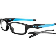 oakley offer the best oakley crosslink mens active rx prescription frame satin blacksky