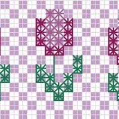 Resultado de imagen para portal dos bordados ponto cruz