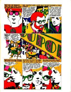 True Love Comics Tales: Search results for mod love
