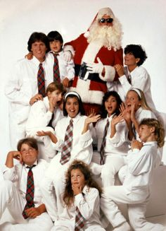 Kardashians Christmas Cards – Old 90′s Pics of Kim Khloe and Kourtney | OK! Magazine