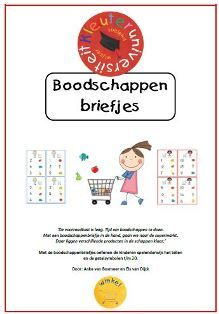 Boodschappenbriefjes Busy Boxes, Restaurant, Education, Fruit, School, Smile, Learning, Authors, Diner Restaurant