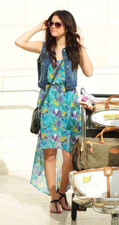 b1e34f39a4 Selena Gomez Dream Out Loud Photoshoot Spring 2013! Vestimentas
