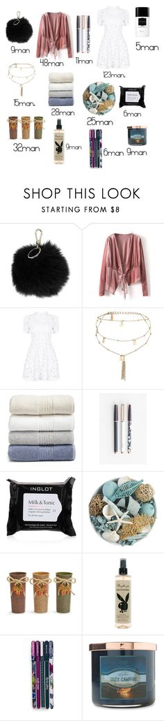 """""""Shopping🌼"""" by iconaydan20 ❤ liked on Polyvore featuring Furla, WithChic, Ettika, Nordstrom, U Brands, Inglot, Pier 1 Imports, Coty, Vera Bradley and Carolina Candle"""
