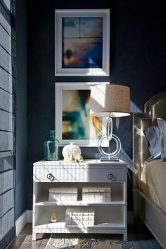 Bold in the Bedroom: 8 Perfect Paint Colors for a Moody Sleep Space