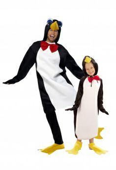 Costume coppia Pinguino padre e figlio http://www.vegaoo.it/costume-coppia-pinguino-padre-e-figlio.html