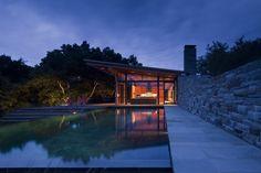 Casa de huéspedes Halls Ridge Knoll,© Nic Lehoux