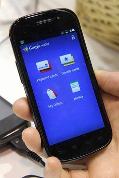 Pagos con tu smartphone: ¿Sabes realizarlos?