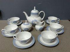 Servizio Porcellana Royal Comp