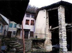 Nuova offerta: Vendita casa con fienile e ampio giardino a Valdagno - Vicenza