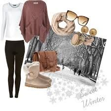 clothes sets polyvore - Google Search