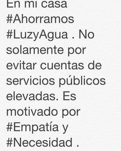 #Colombia #FenómenoDelNiño #AbusoDeRecursos #AhorramosAguaYEnergía #CompromisoFamiliar