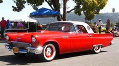 1957 Ford Thunderbird 'NTP' 913' 1   Flickr - Photo Sharing!