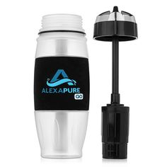 Camping Survival provides water solutions and purification systems from Alexapure. Water filter pitcher to Alexapure Pro items. Only the best clean water products are on sale now. Water Filtration Bottle, Water Filtration System, Water Purification, Water Bottle, Portable Water Filter, Water Filter Pitcher, Healthy Drinks, Healthy Food, Nutrition Drinks