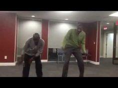 2015 Get Down Hustle (line dance Instructional) - YouTube