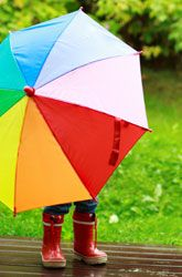 10 Ways to Teach Your Child About the Seasons