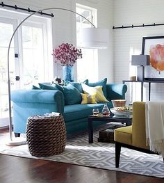 Diy Home decor ideas on a budget. : Week Catch Up Session and 10 Living Rooms that Inspired Me!!!