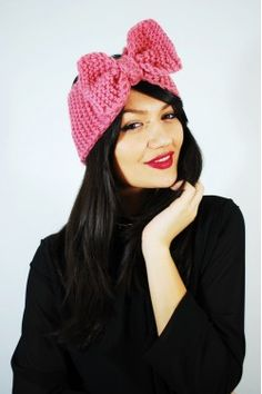 Turban Bentita Sweet Funky Girl