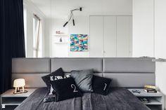Pokój dziecka styl Nowoczesny - zdjęcie od GSG STUDIO | interiors & design - Pokój dziecka - Styl Nowoczesny - GSG STUDIO | interiors & design