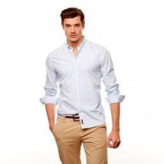 Overhemd Melrose 2